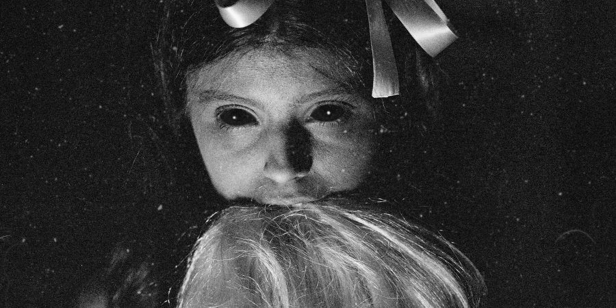 16 Terrifying Encounters With 'The Black Eyed Kids'