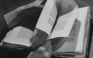 A Short Short Story – The Bookstore