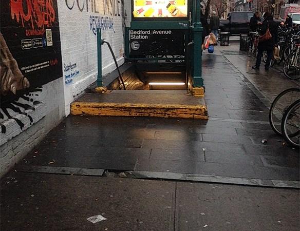 Brooklyn's Gentrification