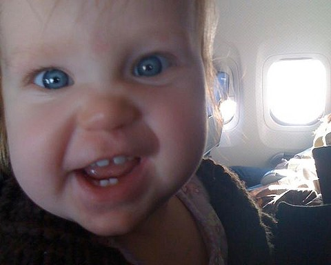 7 Travelers I Don't Want To Sit Next To On APlane
