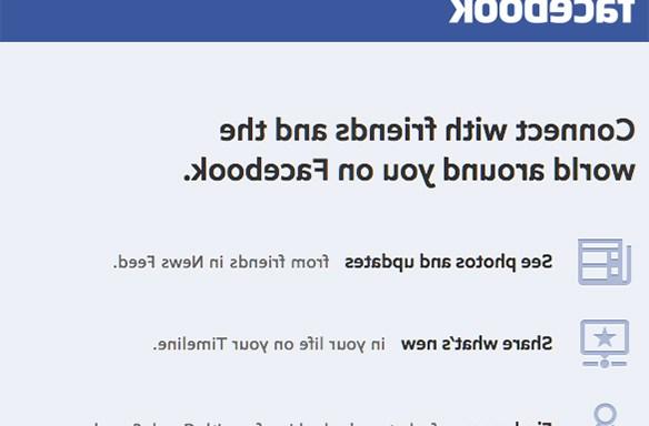 10 Reasons Facebook Is AbsolutelyBackwards