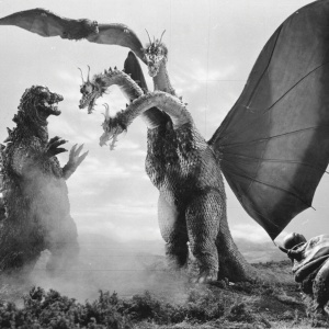 What's Scarier: Godzilla Or Feminism?