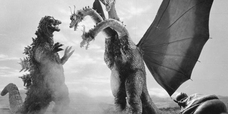What's Scarier: Godzilla OrFeminism?