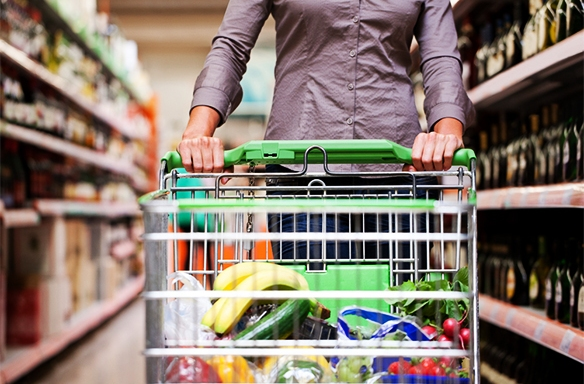 8 Grocery Shopping Tips For 20-Somethings