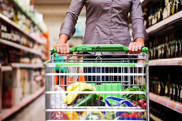 8 Grocery Shopping Tips For20-Somethings