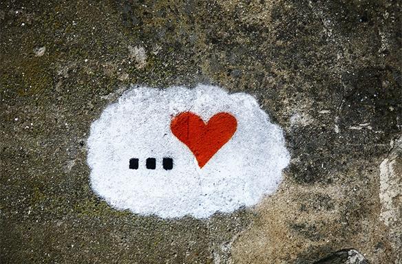 Trusting With A BrokenHeart