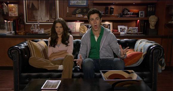 How I Met Your Mother: Season Eight