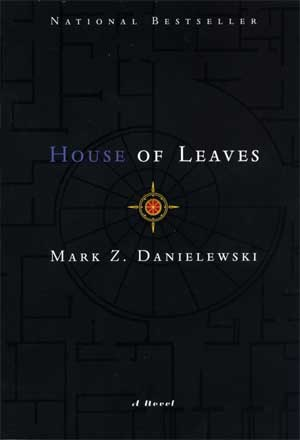 House Of Leaves (Amazon)