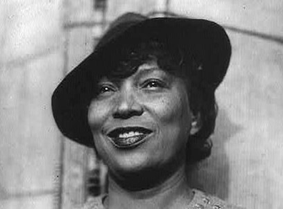 How Zora Neale Hurston Went From A Housemaid To A LiteraryStar