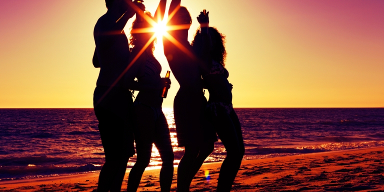 5 Things Every 20-Year-Old Should Know About Making Friends