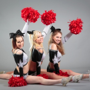 20 Life Lessons You Learn From Being A Cheerleader