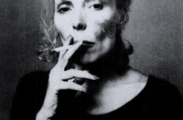 How Joni Mitchell Helped Me Get Over My FirstLove