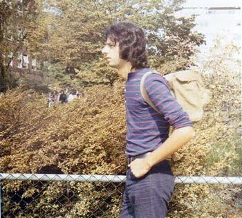 late april 1972