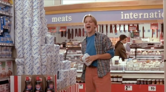 20 Things I Learned From The Little Giants