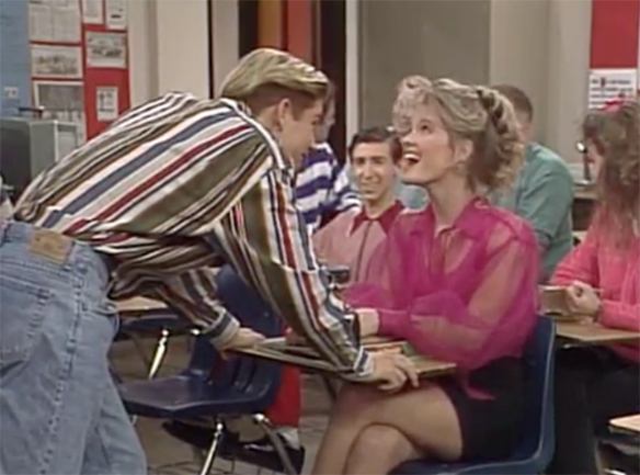 Saved By the Bell : Seasons 1,2,3,4,5 Complete Series