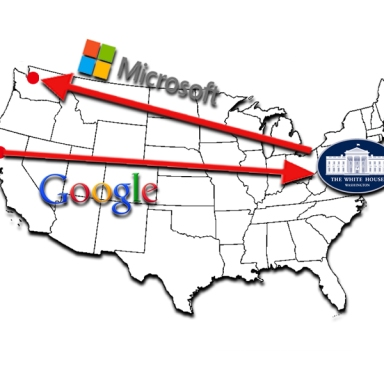 Top 10 Most Important Lessons I Learned Interning At Google, The White House, And Microsoft