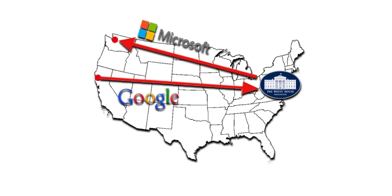 Top 10 Most Important Lessons I Learned Interning At Google, The White House, AndMicrosoft