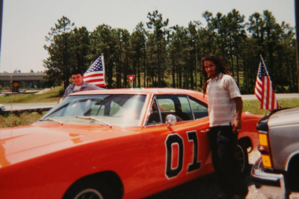 Me and the General Lee