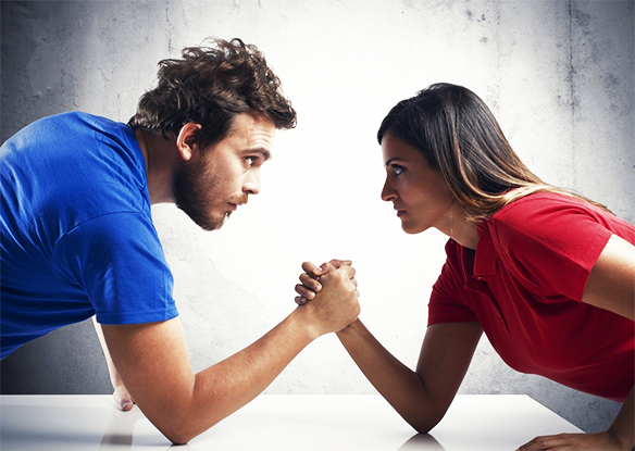 The Differences Between Men & Women: 4 Reasons Why Being A Woman Is More Difficult