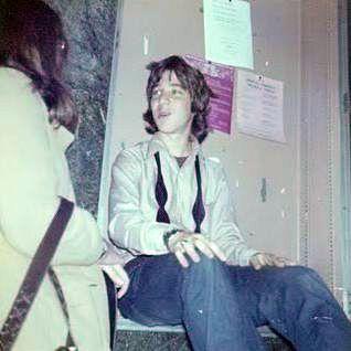 mid-april 1972