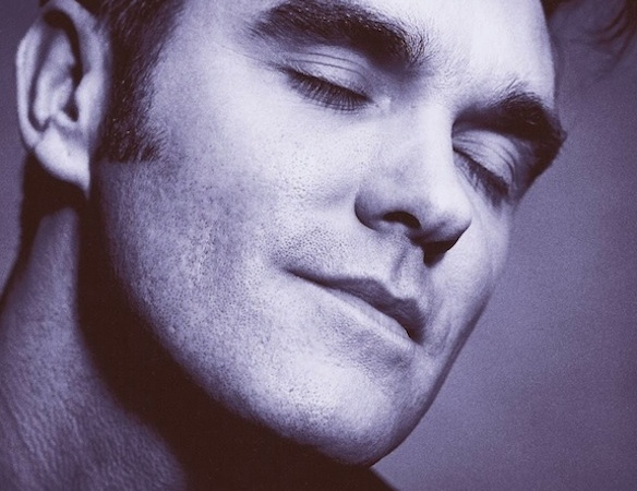 9 Highlights From Morrissey's Autobiography