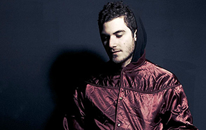 7 Reasons Nicolas Jaar Is Perfect