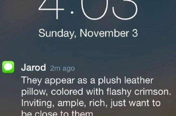 OkCupid Messages That Make Me Lose My Faith InHumanity