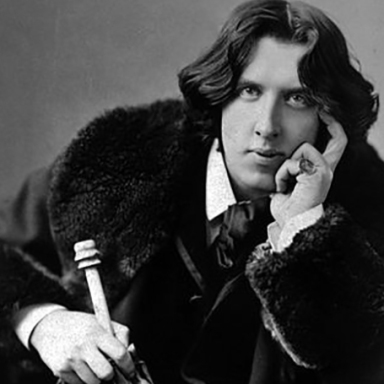 20 Wise, Beautiful Oscar Wilde Quotes