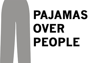 Pajamas Over People: 10 Tips For Your WeekendIn