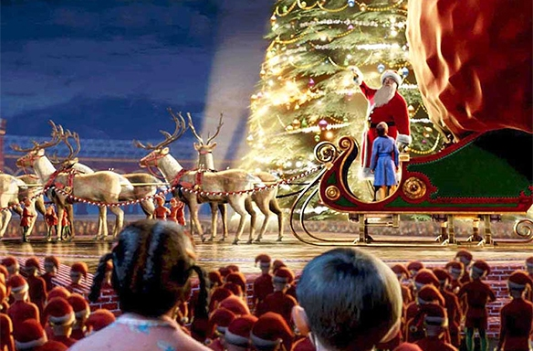 50 Christmas Movies You Should Be Required To Watch EveryYear