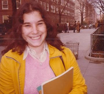 A 20-Year-Old's Diary Entries From Mid-May,1972