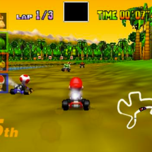5 Reasons Mario Kart 64 Is And Always Will Be The Greatest Video Game Of All Time