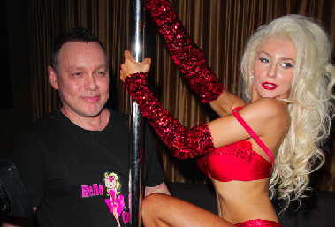 Is Anyone Else Legitimately Sad That Courtney Stodden And Doug Hutchison Broke Up?