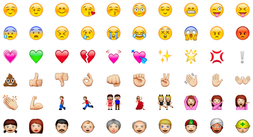 12 Emojis That Need To Exist Right The Frick Now