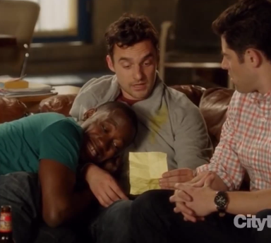33 Of The Most Hilarious Exchanges On New Girl That Prove Why You Need To Start Watching Right Now