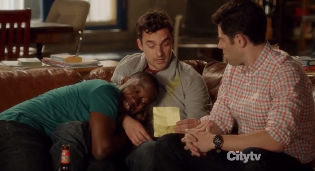 33 Of The Most Hilarious Exchanges On New Girl That Prove Why You Need To Start Watching RightNow
