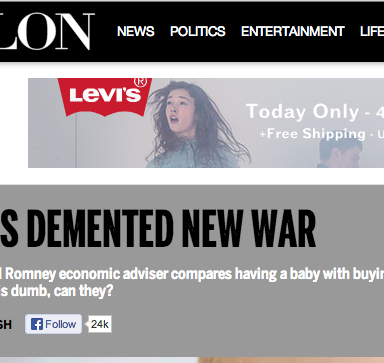 Thought Catalog And Trolling: 5 Reasons Why I Think Salon Doesn't Get It