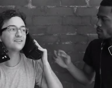 If You're Obsessed With Your Headphones, You'll Love This Video
