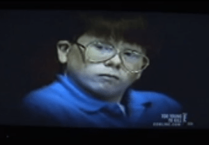 5 Adorable Kids (That Were Cold-Blooded Killers)