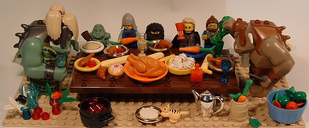 5 Rules For Enduring Your Racist, Republican Relatives OnThanksgiving