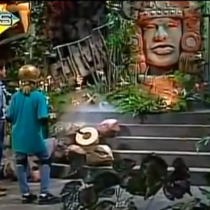 5 Reasons Why Legends Of The Hidden Temple Is Even Better As An Adult
