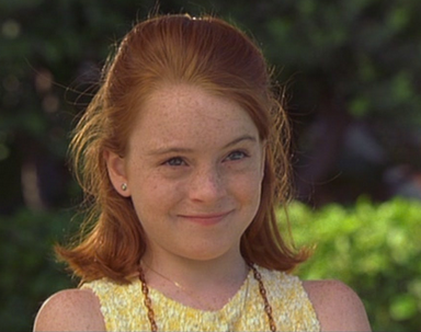 5 Things About Being A Human, Specifically, A Ginger