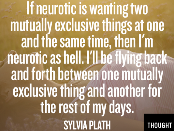 49 Absolutely Stunning Sylvia PlathQuotes