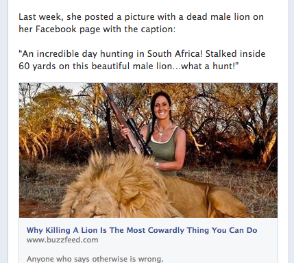 Don't Complain About People Who Hunt Animals If You Eat Meat (If You Do You're AHypocrite)