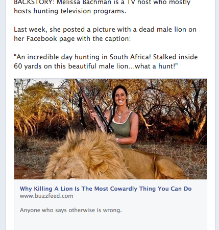 Don't Complain About People Who Hunt Animals If You Eat Meat (If You Do You're A Hypocrite)