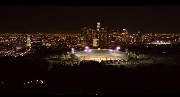 5 Myths About Los Angeles,Debunked