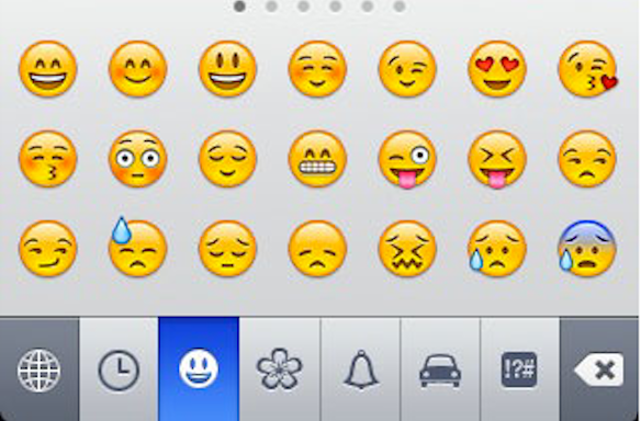 6 Emojis That I Really WishExisted