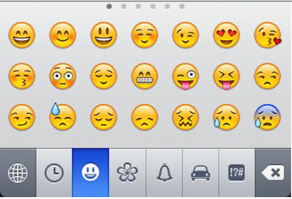 6 Emojis That I Really Wish Existed