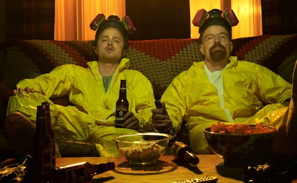 12 Reasons Why Breaking Bad Would've Made An Incredible Novel