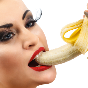 50 Women Answer 'What Goes Through Your Head While Giving A Blowjob?'